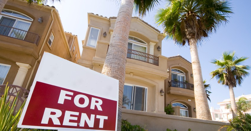 Steps To Renting An Apartment Part - 37: Renting A House Requires Many Of The Same Attributes As Renting An Apartment  Or Condo U2014 Good Credit, A Job And Positive References. Most Homeowners Who  Rent ...